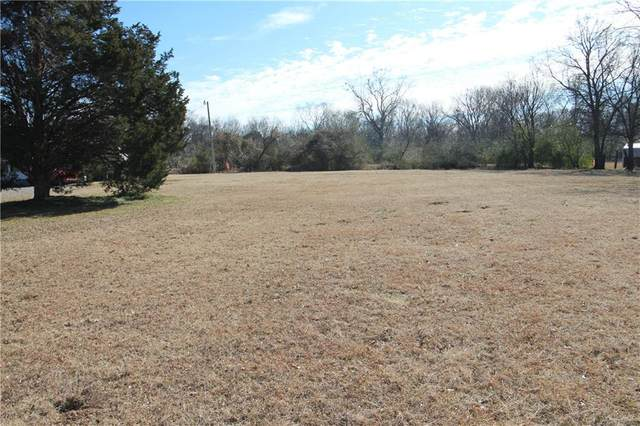 TBD Carr Street, Roland, OK 74954 (MLS #1042718) :: Fort Smith Real Estate Company