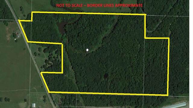 TBD N Us Highway 71, Booneville, AR 72927 (MLS #1042729) :: Fort Smith Real Estate Company