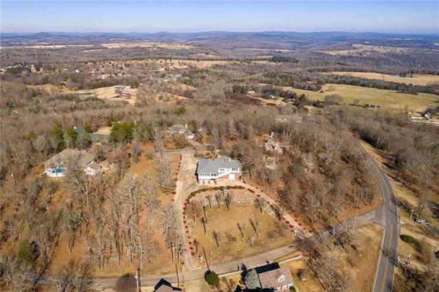 000 Deer Run Circle, Van Buren, AR 72956 (MLS #1043874) :: Fort Smith Real Estate Company