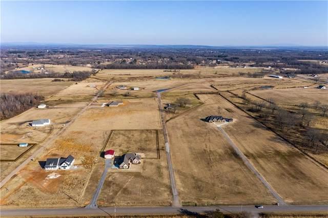 TBD Joyce Lane, Van Buren, AR 72956 (MLS #1043897) :: Fort Smith Real Estate Company