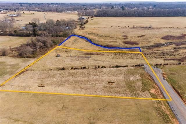 TBD Joyce Lane, Van Buren, AR 72956 (MLS #1043916) :: Fort Smith Real Estate Company