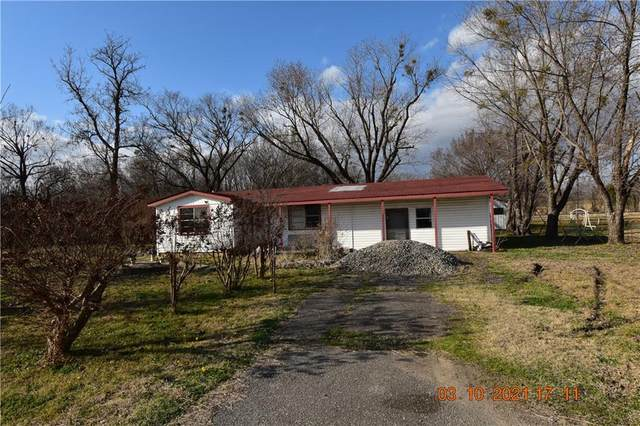 3551 W Cherokee Avenue, Sallisaw, OK 74955 (MLS #1044072) :: Fort Smith Real Estate Company