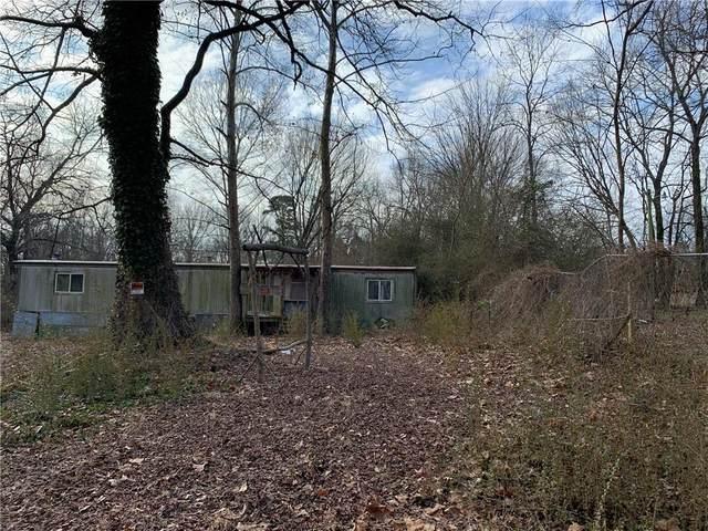 7036 & 7130 Maywood Circle, Van Buren, AR 72956 (MLS #1044075) :: Fort Smith Real Estate Company