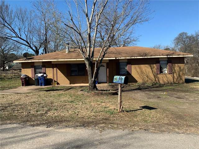 4419 N 55th Street, Fort Smith, AR 72904 (MLS #1044205) :: Fort Smith Real Estate Company