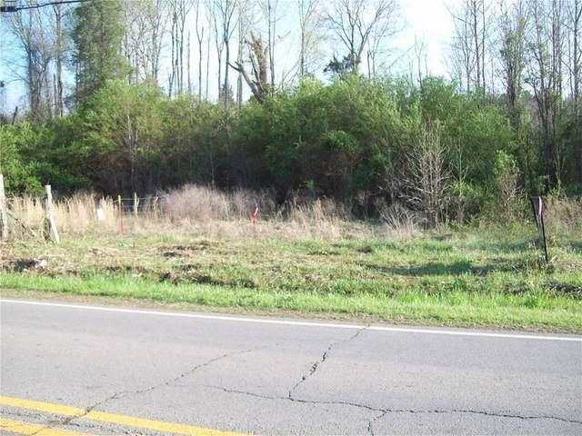 tbd Old Uniontown Road, Van Buren, AR 72956 (MLS #1044221) :: Fort Smith Real Estate Company