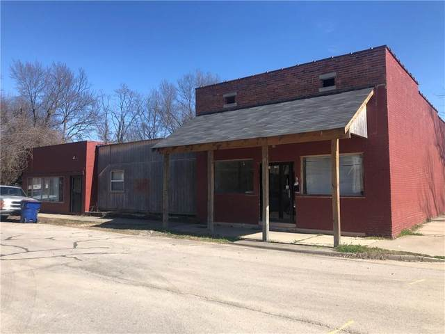 700 8th Street, Fort Smith, AR 72901 (MLS #1044227) :: PMI Heritage Real Estate Group