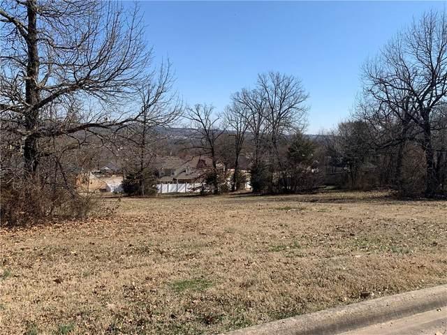 2000 Park Ridge Drive, Van Buren, AR 72956 (MLS #1044301) :: Fort Smith Real Estate Company