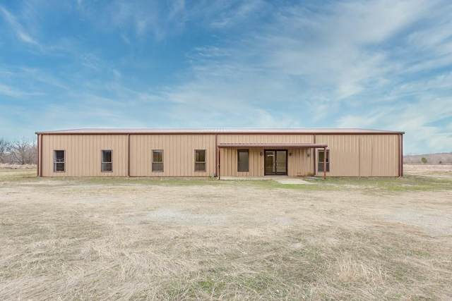25858 Highline Road, Spiro, OK 74959 (MLS #1044404) :: Fort Smith Real Estate Company
