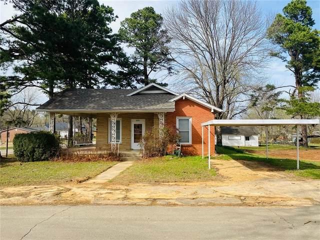 404 2nd Street, Charleston, AR 72933 (MLS #1044439) :: Fort Smith Real Estate Company