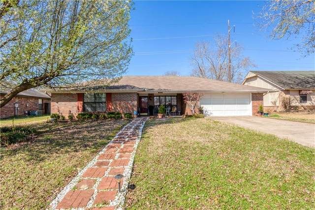 4318 88th Street, Fort Smith, AR 72903 (MLS #1044522) :: Fort Smith Real Estate Company