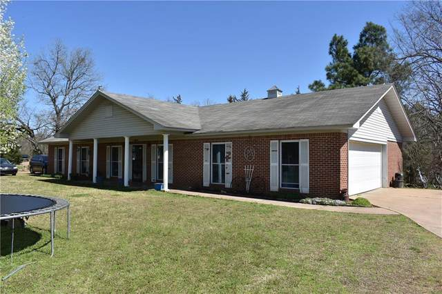 14080 Highway 307, Belleville, AR 72824 (MLS #1044569) :: Fort Smith Real Estate Company
