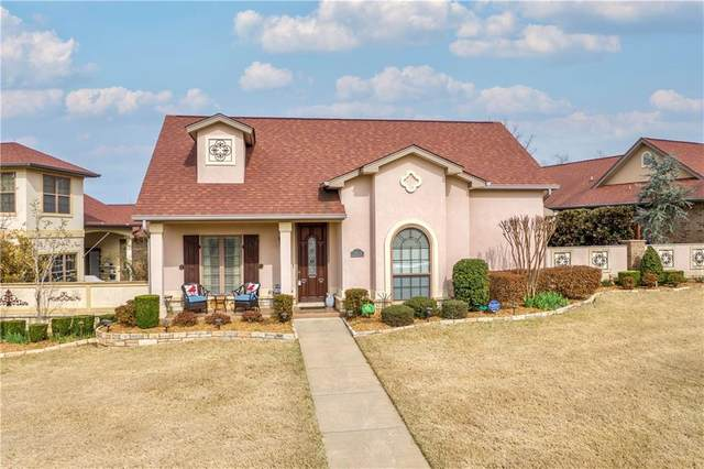 7101 Milan Way, Fort Smith, AR 72916 (MLS #1044577) :: Fort Smith Real Estate Company