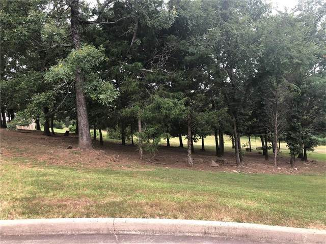 3300 Eagles Way, Alma, AR 72921 (MLS #1044628) :: Fort Smith Real Estate Company