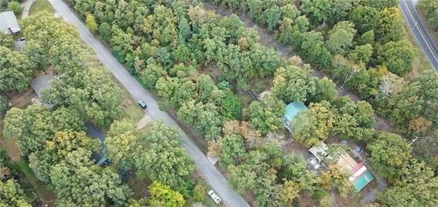 TBD Dogwood Heights, Van Buren, AR 72956 (MLS #1044645) :: Fort Smith Real Estate Company