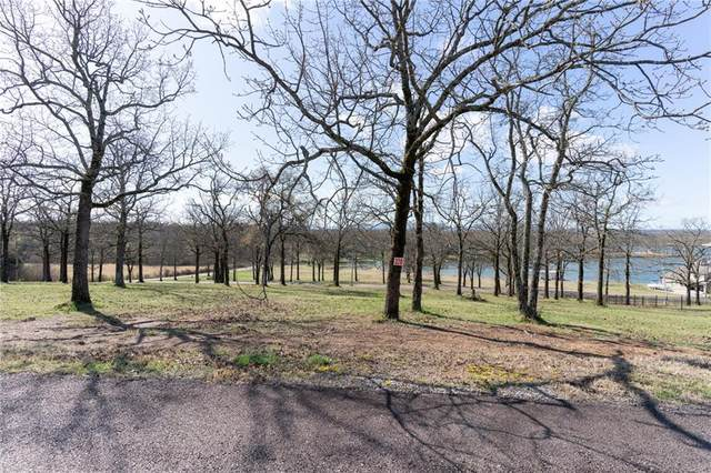 Lot 320 Crestline Drive, Hackett, AR 72937 (MLS #1044674) :: Fort Smith Real Estate Company