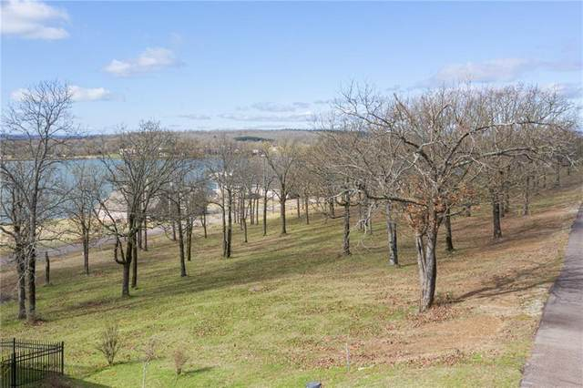 Lot 318 Crestline Drive, Hackett, AR 72937 (MLS #1044680) :: Fort Smith Real Estate Company