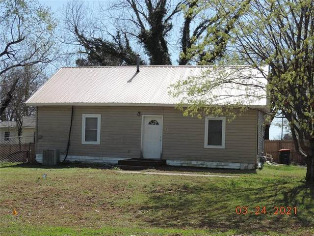 811 School Street, Ozark, AR 72949 (MLS #1044681) :: Fort Smith Real Estate Company