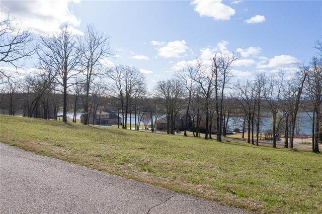 Lot 314 Crestline Drive, Hackett, AR 72937 (MLS #1044684) :: Fort Smith Real Estate Company