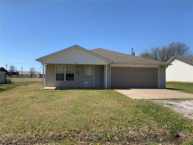 908 Cherry Loop, Muldrow, OK 74948 (MLS #1045804) :: Fort Smith Real Estate Company