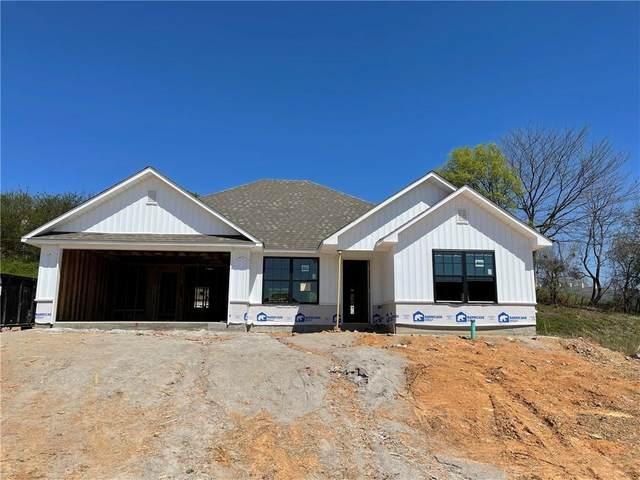 2313 Amy Lane, Van Buren, AR 72956 (MLS #1045825) :: Fort Smith Real Estate Company