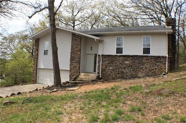 1107 N 21st Street, Van Buren, AR 72956 (MLS #1045858) :: Fort Smith Real Estate Company