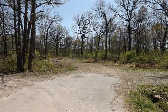TBD Concord Valley Lane, Van Buren, AR 72956 (MLS #1045861) :: Fort Smith Real Estate Company