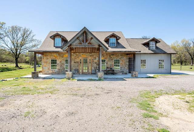 1117 Highway 253, Greenwood, AR 72936 (MLS #1045943) :: Fort Smith Real Estate Company