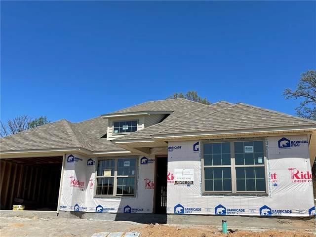 2213 Amy Lane, Van Buren, AR 72956 (MLS #1045944) :: Fort Smith Real Estate Company