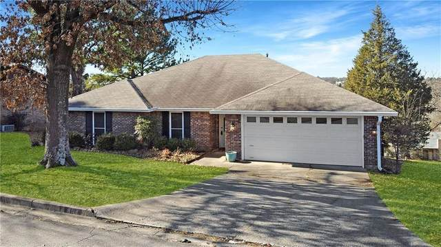907 N 8th Street, Van Buren, AR 72956 (MLS #1045966) :: Fort Smith Real Estate Company
