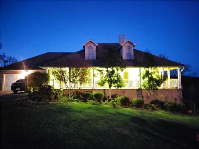 2322 River Vista Drive, Alma, AR 72921 (MLS #1045969) :: Fort Smith Real Estate Company