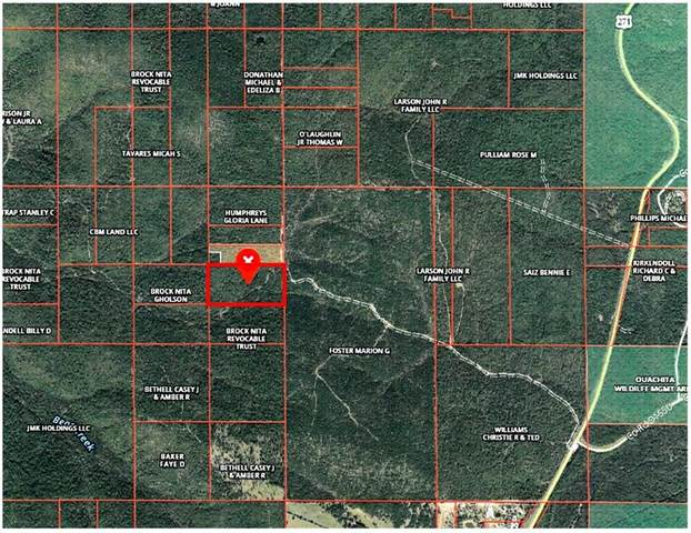 TBD Tbd, Other Ok, OK 74966 (MLS #1045970) :: Fort Smith Real Estate Company