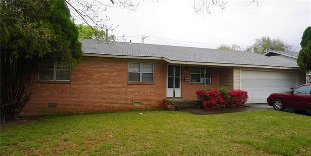 1900 35th Street, Fort Smith, AR 72904 (MLS #1045972) :: Fort Smith Real Estate Company