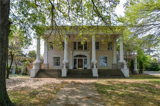 2900 Rogers Avenue, Fort Smith, AR 72901 (MLS #1045973) :: Fort Smith Real Estate Company