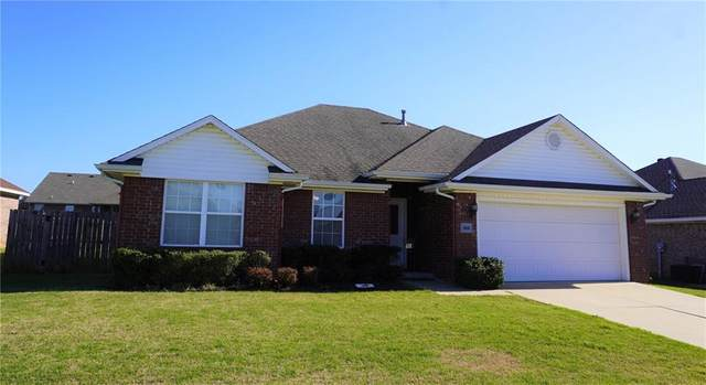 608 Harvard Avenue, Fort Smith, AR 72908 (MLS #1045978) :: Fort Smith Real Estate Company