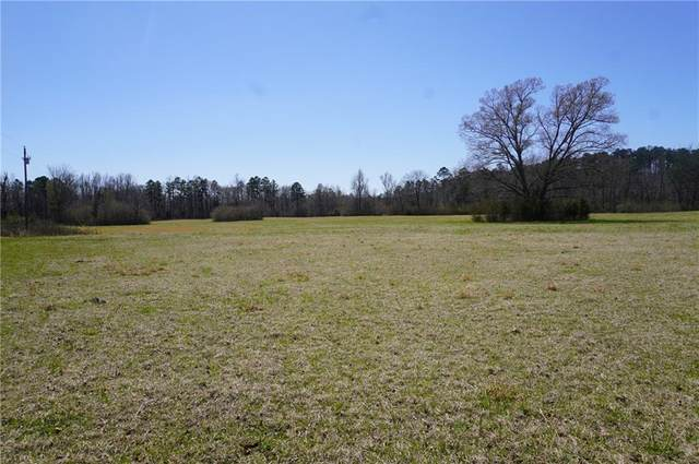 600 Polk Road 40, Hatfield, AR 71945 (MLS #1045983) :: Fort Smith Real Estate Company