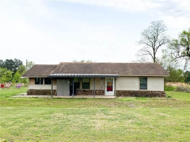 3111 Dow Jones Road, Alma, AR 72921 (MLS #1046005) :: Fort Smith Real Estate Company