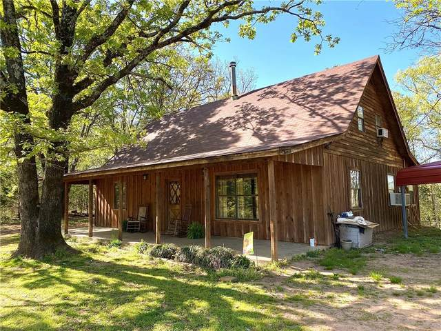 15426 Copper Oak, Mulberry, AR 72947 (MLS #1046015) :: Fort Smith Real Estate Company