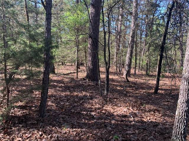 TBD Highway 253, Greenwood, AR 72936 (MLS #1046024) :: Fort Smith Real Estate Company