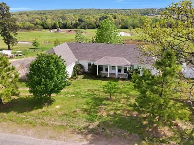 3612 Palestine Road, Huntington, AR 72940 (MLS #1046026) :: Fort Smith Real Estate Company