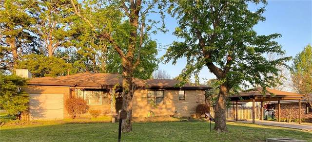 4301 S 21 Street, Fort Smith, AR 72901 (MLS #1046054) :: Fort Smith Real Estate Company