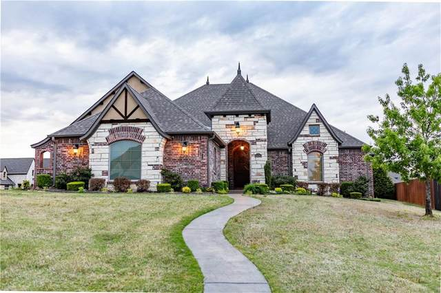 8409 Stoneshire Drive, Fort Smith, AR 72916 (MLS #1046084) :: Fort Smith Real Estate Company