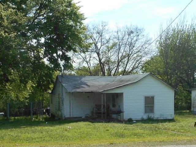5127 Dora Road, Van Buren, AR 72956 (MLS #1046092) :: Fort Smith Real Estate Company