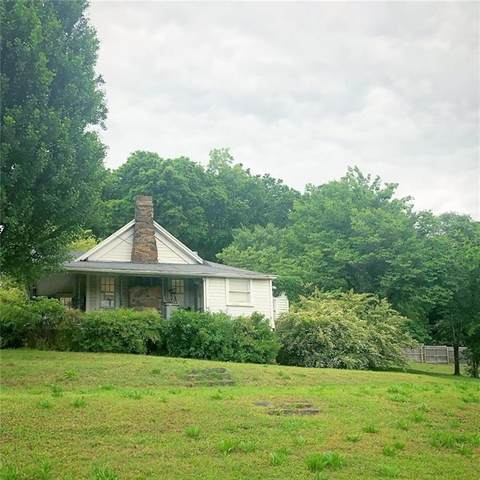 406 7th Street, Van Buren, AR 72956 (MLS #1046119) :: Fort Smith Real Estate Company
