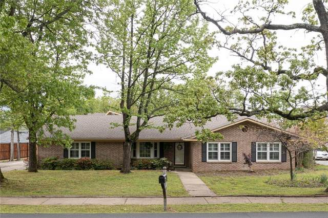 5419 Country Club Avenue, Fort Smith, AR 72903 (MLS #1046123) :: Fort Smith Real Estate Company