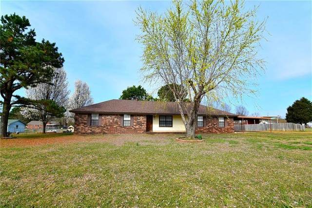 2601 Reeves Circle, Van Buren, AR 72956 (MLS #1046140) :: Fort Smith Real Estate Company