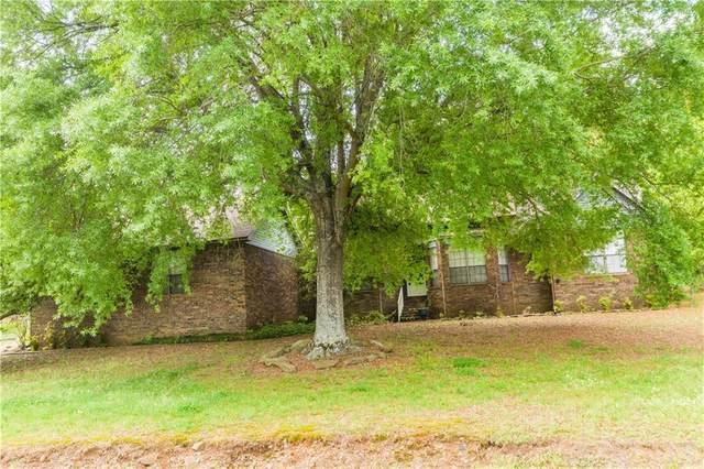 712 Maple Street, Bonanza, AR 72916 (MLS #1046143) :: Fort Smith Real Estate Company