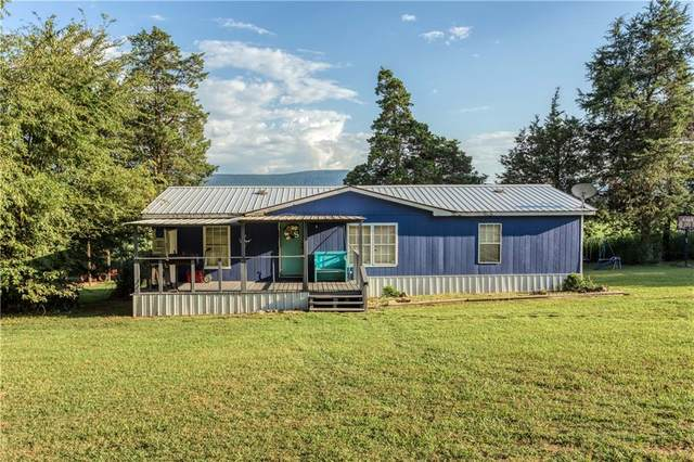 12009 Mountainview Road, Mansfield, AR 72944 (MLS #1046146) :: Fort Smith Real Estate Company