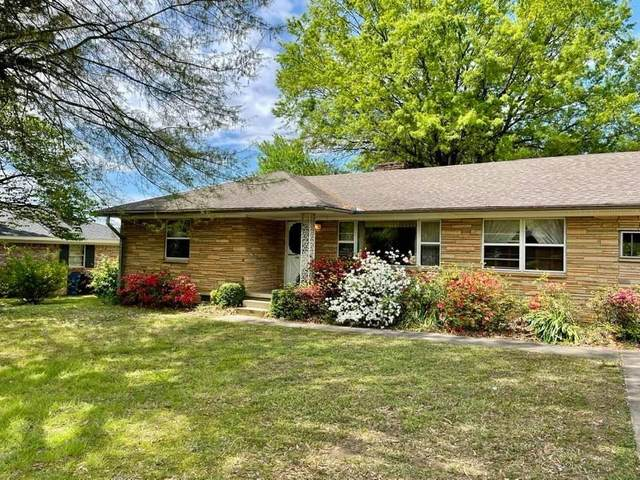3008 S 21st Street, Fort Smith, AR 72901 (MLS #1046150) :: Fort Smith Real Estate Company