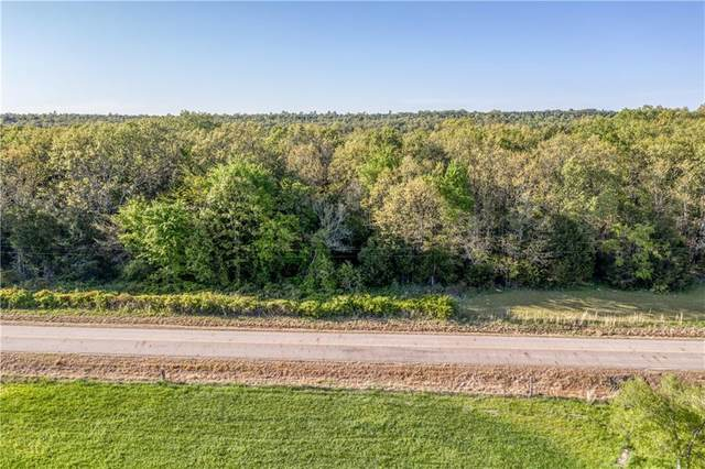 TBD Frazier Road, Mansfield, AR 72944 (MLS #1046188) :: Fort Smith Real Estate Company