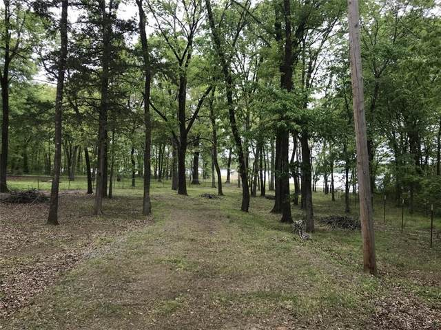 TBD Southshore Drive, Hackett, AR 72937 (MLS #1046189) :: Fort Smith Real Estate Company